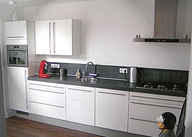 Renovatie keukens en badkamers buro tak